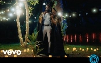 VIDEO: Patoranking - Mon Bébé ft. Flavour